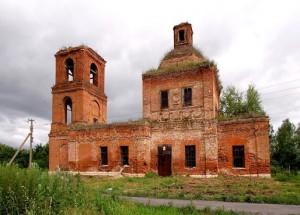 Казанский храм2